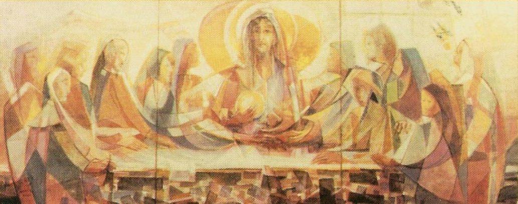 Sainte Cene Baldi