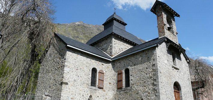 Chapelle ND de Héas