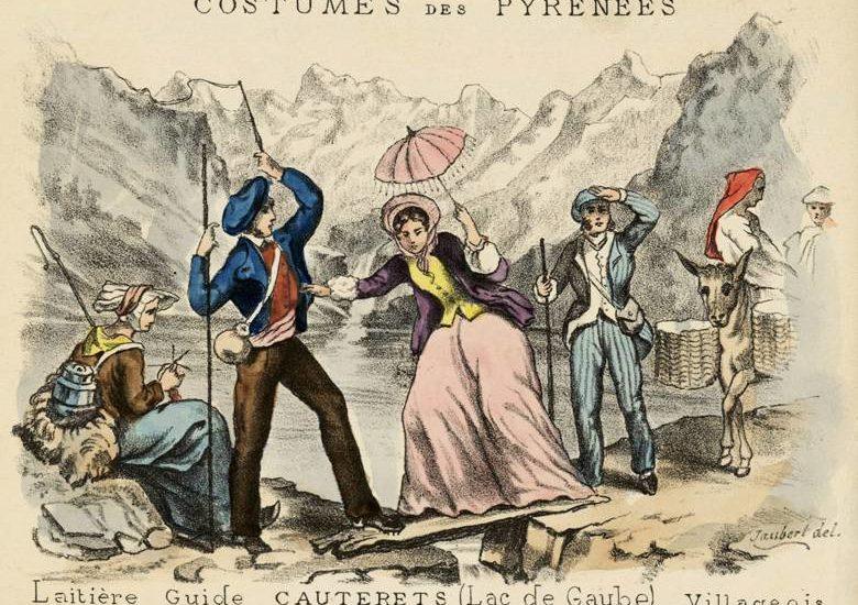 Costumes Cauterets